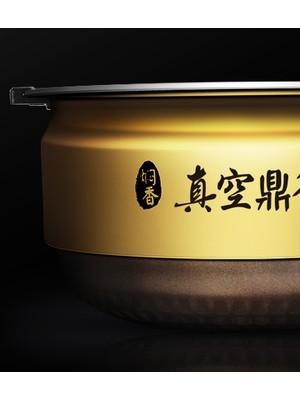 什么电饭煲煮饭香 美的IH电饭煲让米饭更可口