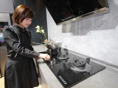海尔防干烧燃气灶全国普及厨房安全 销售增幅82%