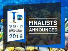 BNJN本真设计:巨人网络园区二期研发大楼入围2018 SBID设计大奖
