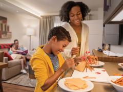 惠而浦与迪士尼公司达成合作 冰洗厨电全系产品为游客打造臻享体验