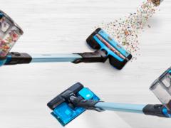 飞利浦蓝科技,不止于吸尘,让家居清扫更净一步