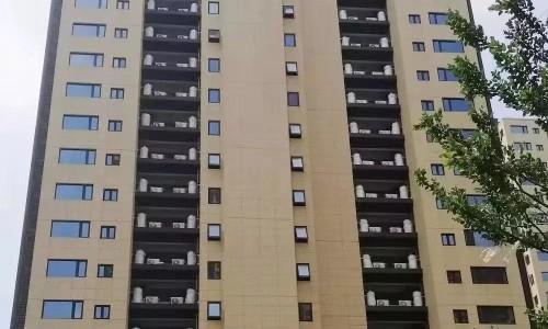 """继全球用户晒""""海尔空调墙"""",1475家住户拼出了""""海尔空气能墙"""""""